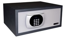 electronic safe for hotel rooms SUPRA OMNITEC SYSTEMS, S.L.