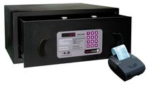 electronic safe for hotel rooms DIVA OMNITEC SYSTEMS, S.L.