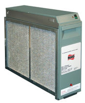 electrostatic air purifier RXIE Ruud Heating & Cooling Division