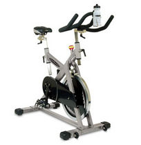 eliptical trainer ES700 Johnson Fitness