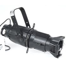 ellipsoidal reflector spotlight (halogen lamp) PROFILE SPOT SYSTEM : PHILIPS CP-71 OSRAM CP-93 MAX LIGHTING