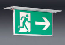 emergency exit sign EM 29 Spittler Lichttechnik