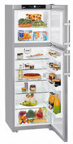 energy efficient bottom mount refrigerator (EU Energy label) CTPESF 3316 LIEBHERR