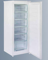 energy efficient commercial drawer freezer (Energy Star certified) KDF 06 V KLEO Refrigeration