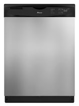 energy efficient dishwasher (Energy Star certified) ADB1400AWB Amana