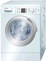 energy efficient front loading washing machine (Energy Star certified) WAS24460UC BOSCH