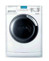 energy efficient front loading washing machine (EU Energy label) WA UNIQ 824 HFLD BAUKNECHT