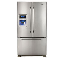 energy efficient refrigerator side by side (Energy Star certified) DACOR: EF36IWF dacor