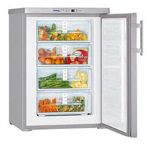 energy efficient undercounter freezer (EU Energy label) GPESF  1466 PREMIUM LIEBHERR