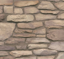 engineered stone cladding for façade BAROSSA CULTURED STONE