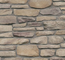 engineered stone cladding for façade PALERMO  CULTURED STONE
