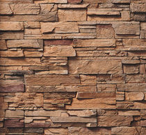 engineered stone cladding tile (interior) AUTUMN  CULTURED STONE