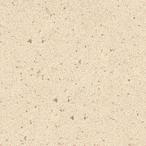 engineered stone paving (quartz) GRAIN : POLO STONE ITALIANA