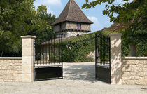 engineered stone pillar for fence RENAISSANCE ORSOL