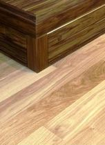 engineered wood floor SWING Menotti Specchia