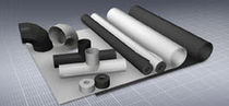 EPDM rubber acoustic roll insulation (for floors) ARMA-CHEK R Armacell
