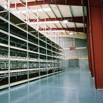 epoxy resin flooring FIRWOOD 2700 Firwood Paints Ltd