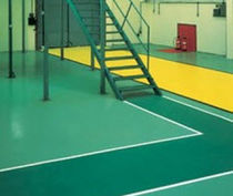 epoxy resin flooring WATCO CONCRETE WATCO