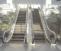 escalator BLTR-ES LTR LIFTS & ESCALATORS
