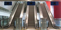 escalator ALTEO ALAPONT BLUE GIANT