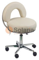 esthetician chair DUNA SOLARIA