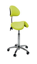 esthetician saddle stool S-3631 ECOPOSTURAL