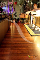 exotic solid wood flooring  ENITO