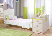 extendable baby bed (unisex) BABY DREAM : DR-1011 Cilek AS