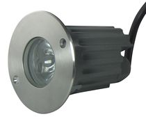 exterior ground light GF1 Abyss Industry Led Lighting