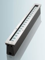 exterior in-ground light for public space RIGEL Inlumina Srl