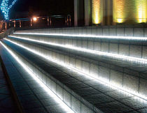 exterior LED beacon light LEDDY ELINCA SRL Innovative Lighting