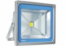 exterior LED projector (floodlight) LHB 15005 Gutkes