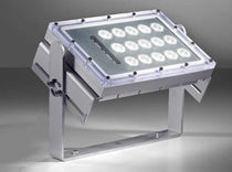 exterior LED projector (floodlight) ATLANTIC Nord Light