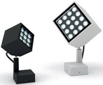 exterior LED projector (floodlight) EPULO by Ernesto Gismondi Artemide
