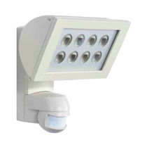 exterior LED projector (floodlight) with motion sensor AF 300/200I 3K ESYLUX