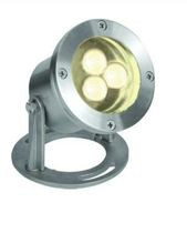 exterior LED spotlight SALOU &quot;W&quot; IGNIA LIGHT