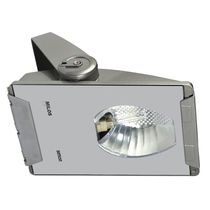 exterior projector for public spaces MILOS Simon Lighting