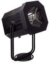 exterior projector for public spaces BRITELIGHT® 7000 STRONG Entertainment Lighting