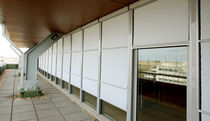 exterior roller blind BOX/SQUARE BOX/O-BOX.  Bandalux
