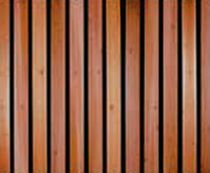 exterior wood cladding TRIM BOARDS D CLEAR Western Red Cedar Export Association