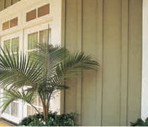 exterior wood cladding (FSC-certified) SPECIAL APPEARANCE GRADE International Forest Products