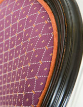 fabric for upholstery PETITE Backhausen Interior Textiles