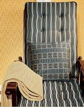 fabric for upholstery JOSEF HOFFMANN Backhausen Interior Textiles