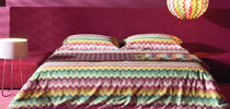 fabric for upholstery CENTOCINQUANTASEI MISSONI HOME