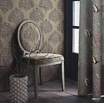 fabric for upholstery SYRACUSE CASAMANCE
