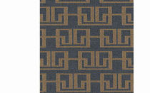 fabric for upholstery INDIGO Robert A.M. Stern Collection