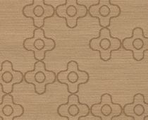 fabric for upholstery in cotton CROSS by C. Biecher  BERNHARDT textiles