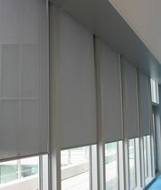 fabric solar shading TWILIGHT PEARL Sattler AG