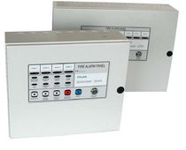 fire alarm control panel  ZONEMASTER 200A Chubb