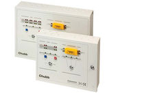 fire alarm control panel  Chubb